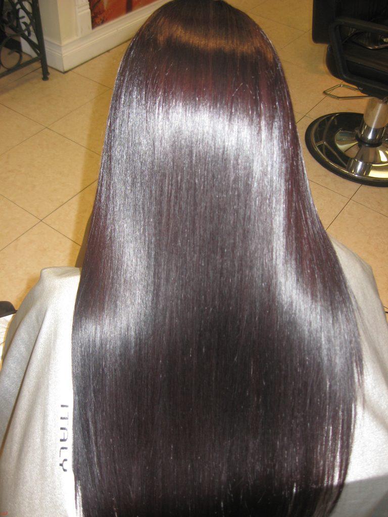 Hairhealers Miamis Best Beauty Salon Best Color Correction Team